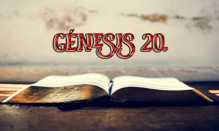 Génesis 20