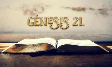 Génesis 21