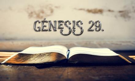 Génesis 29