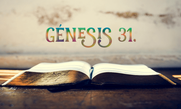 Génesis 31