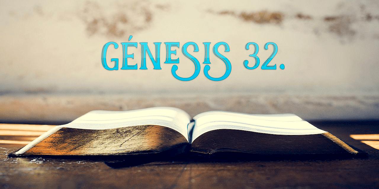 Génesis 32