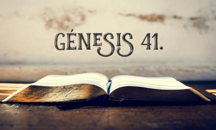 Génesis 41