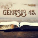 Génesis 45
