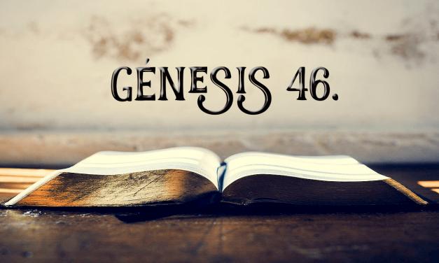 Génesis 46