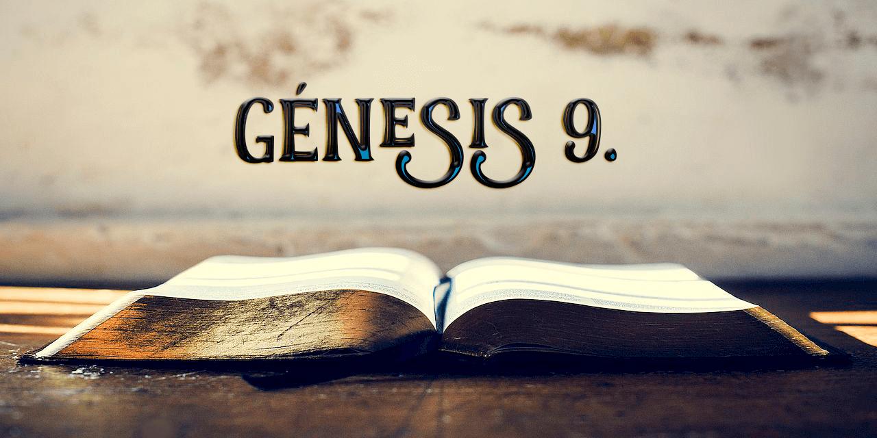 Génesis 9